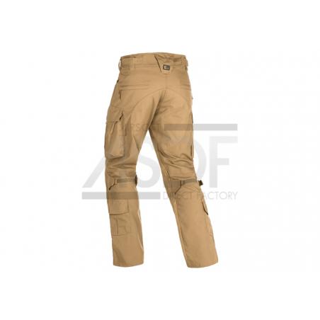 CLAW GEAR - Pantalon Raider Mk.III Pants - Coyote Brown-1207
