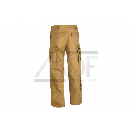 INVADER GEAR - Pantalon Revenger TDU Pants - Coyote Brown-1231