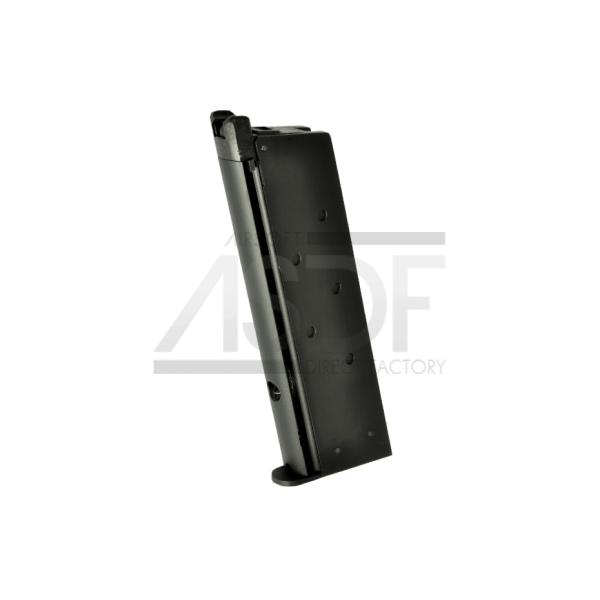 WE - Chargeur 1911 GBB 15 coups noir-1359
