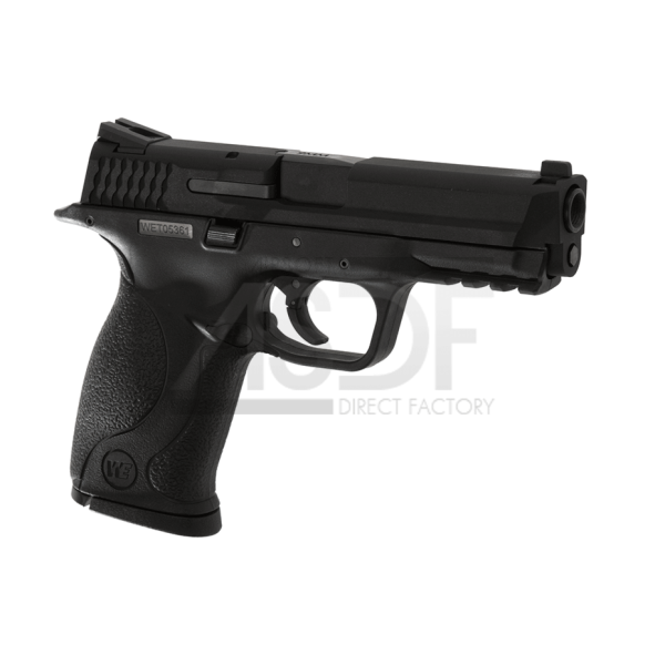 WE - M&P XW40 GBB Gas Blow Back-1815