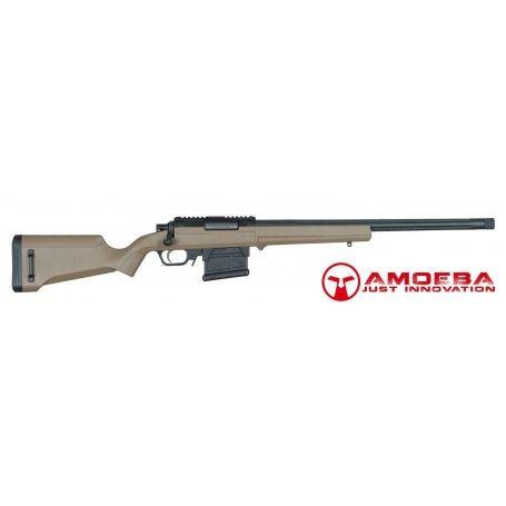 ARES- Amoeba Sniper STRIKER TAN SNIPER Airsoft-18180