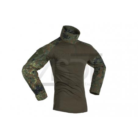 INVADER GEAR - Combat Shirt - Flecktarn-2130