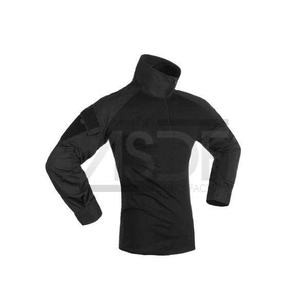 INVADER GEAR - Combat Shirt - Noir-2133
