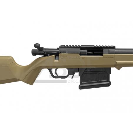 ARES- Amoeba Sniper STRIKER Noir