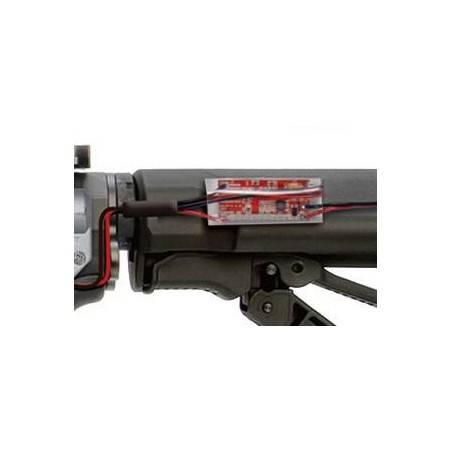 G&G - CM16 SRXL Réplique airsoft AEG-24279
