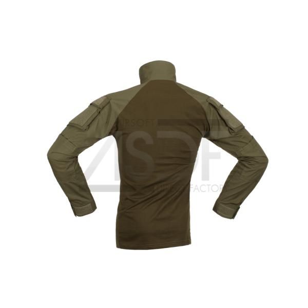 Invader Gear- Combat shirt RANGER GREEN-24824