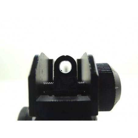 G&G - GC16 Raider - L Noir Canon long (AEG)-2484
