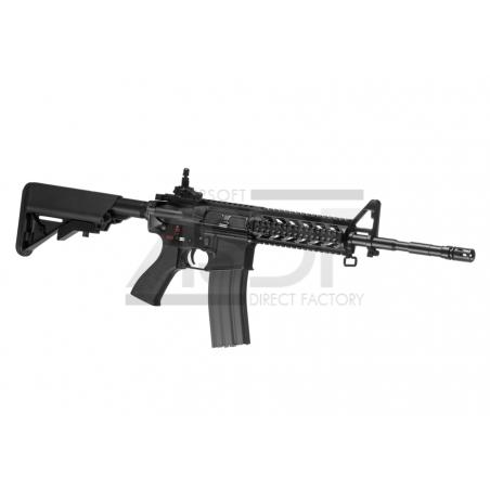 G&G - GC16 Raider - L Noir Canon long (AEG)-2492