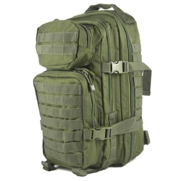 MIL-TEC - Sac à dos US Assault 20L OD-24934