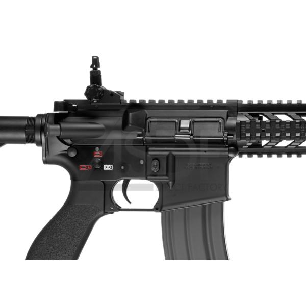 G&G - GC16 Raider - L Noir