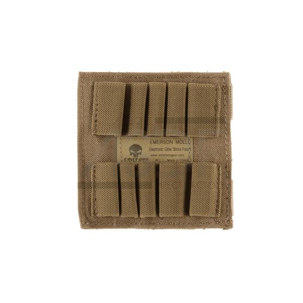 Emerson - Porte cartouche Holder MOLLE Emerson-24966