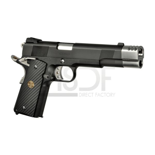 Socom Gear - Punisher 1911 Full Metal GBB en Malette-24969