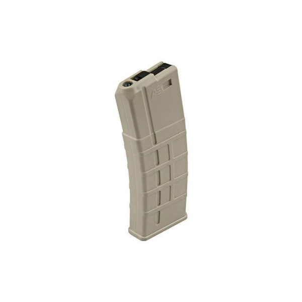Airsoft Systems - Chargeur m4 AEG Low cap 85rds TAN-2630