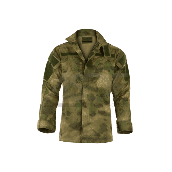INVADER GEAR - TDU Shirt - Atacs FG (Everglade)-3289