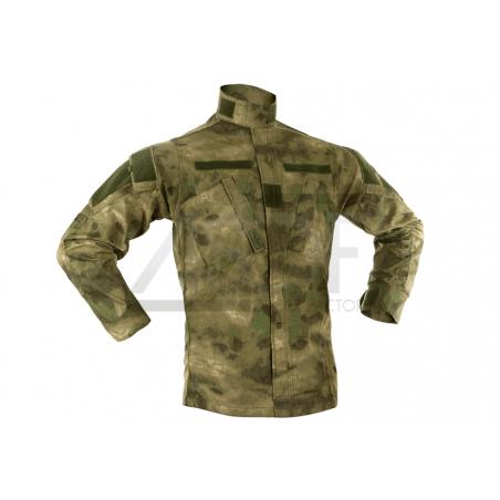 INVADER GEAR - TDU Shirt - Atacs FG (Everglade)-3290