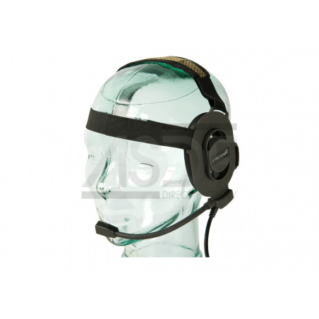 Z- Tactical - Elite II Tactical Headset FG-3767
