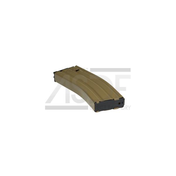 WE - CHARGEUR METAL M4 GBBR OPEN BOLT V2