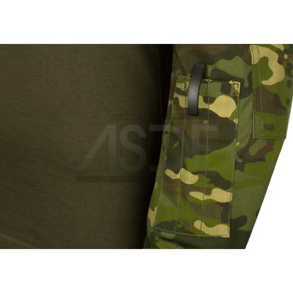INVADER GEAR - Combat Shirt - ATP TROPIC