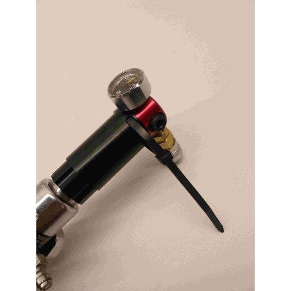 Wolverine- Régulateur STROM Ontank Black-4214