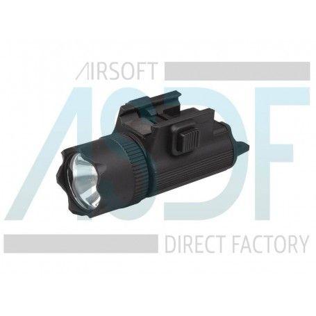 ASG - LAMPE TACTIQUE XENON-4305