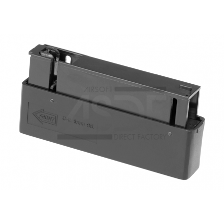 WELL - Chargeur L96 ou MB01 25 Billes-4513