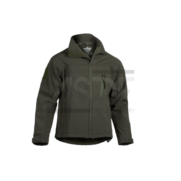 Invader Gear - Softshell OD Taille M-4590