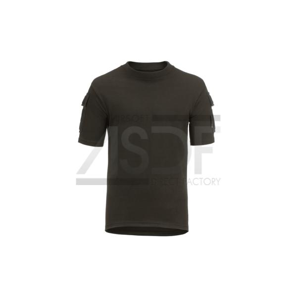 InvaderGear - T-shirt taille M - Black-4601