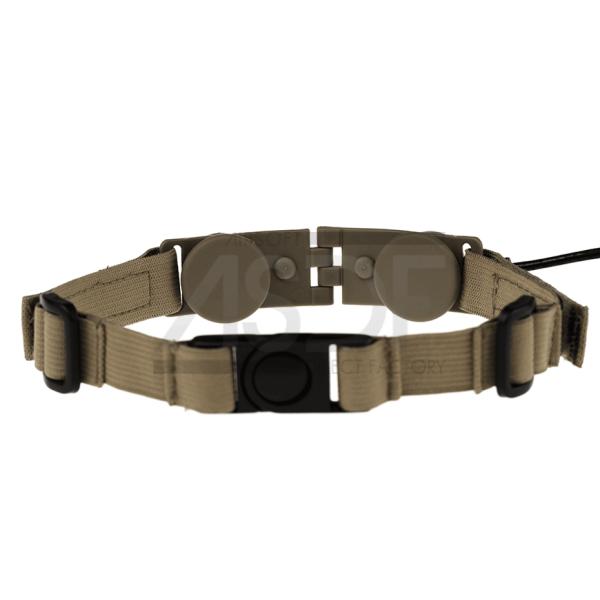 Z-Tactical - laryngo pour Z 029 - TAN-4656