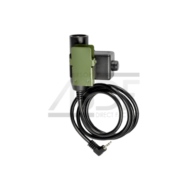 Ztactical - Tactical PTT U94 Motorola Talkabout-641